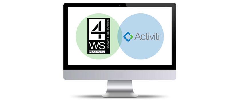 4WS.Platform & Activiti BPM